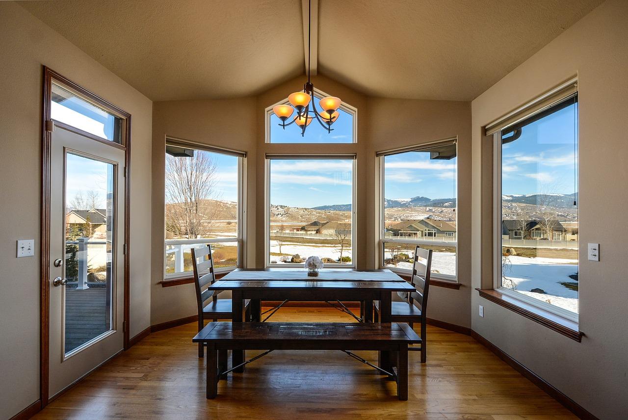 Quels sont les composants d'une fenêtre ?