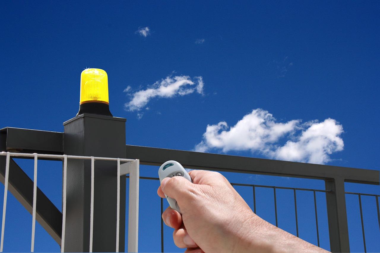 Le guide complet pour le choix de vos portails électriques